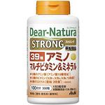 ディアナチュラ ストロング 39種アミノマルチビタミン&ミネラル